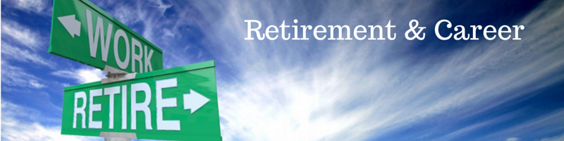 retirement & career coaching Baltimore, MD